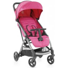 Прогулочная коляска BabyStyle Oyster Atom Wow Pink