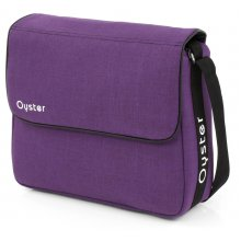 Сумка BabyStyle Oyster Wild Purple