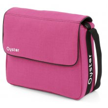 Сумка BabyStyle Oyster Wow Pink
