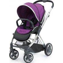 Прогулочная коляска BabyStyle Oyster 2 Grape / Mirror