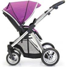 Прогулочная коляска BabyStyle Oyster Max Grape / Mirror