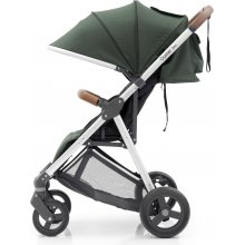 Прогулочная коляска BabyStyle Oyster Zero Olive Green