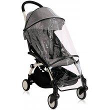 Дождевик для коляски Babyzen Yoyo Plus 6+