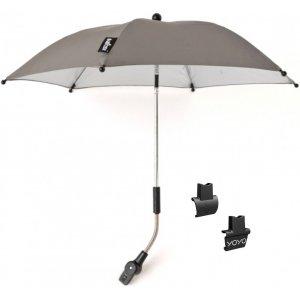 Зонт для коляски Babyzen Yoyo & Zen, Серый