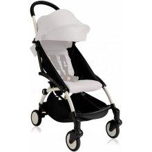Шасси для коляски Babyzen Yoyo Plus White