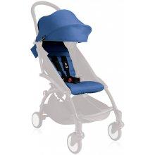 Комплект для коляски Babyzen Yoyo Plus 6+ Blue (капюшон и матрасик)