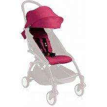 Комплект для коляски Babyzen Yoyo Plus 6+ Pink (капюшон и матрасик)