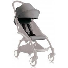 Комплект для коляски Babyzen Yoyo Plus 6+ Gray (капюшон и матрасик)