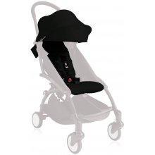 Комплект для коляски Babyzen Yoyo Plus 6+ Black (капюшон и матрасик)