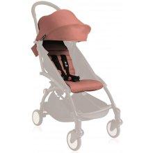 Комплект для коляски Babyzen Yoyo Plus 6+ Ginger (капюшон и матрасик)