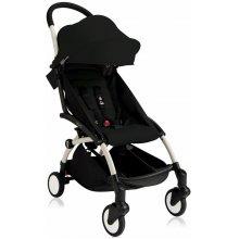 Прогулочная коляска Babyzen Yoyo Plus 6+ Black White