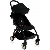 Прогулочная коляска Babyzen Yoyo Plus 6+ Black