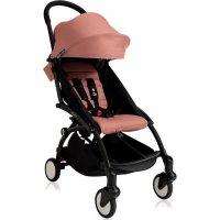 Прогулочная коляска Babyzen Yoyo Plus 6+ Ginger Black