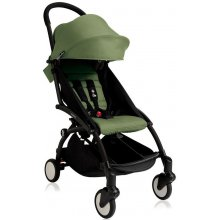 Прогулочная коляска Babyzen Yoyo Plus 6+ Peppermint Black