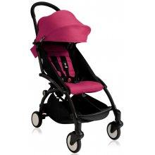 Прогулочная коляска Babyzen Yoyo Plus 6+ Pink Black