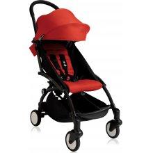Прогулочная коляска Babyzen Yoyo Plus 6+ Red Black
