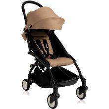 Прогулочная коляска Babyzen Yoyo Plus 6+ Taupe Black