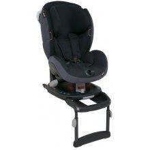 Автокресло BeSafe iZi Comfort X3 ISOfix Midnight Black Melange