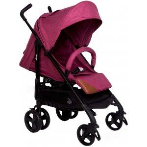Прогулочная коляска Bugs Witty Розовый
