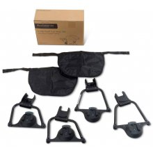 Адаптер Car seat Adapter set для коляски Bumbleride Indie Twin