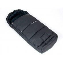 Конверт Bumbleride Cold Weather Footmuff Black