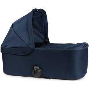 Люлька Bumbleride Carrycot Indie & Speed Maritime Blue