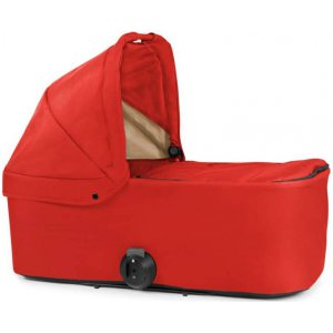 Люлька Bumbleride Carrycot Indie & Speed Red Sand