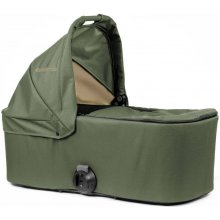 Люлька Bumbleride Carrycot Indie Twin Camp Green