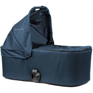 Люлька Bumbleride Carrycot Indie Twin Maritime Blue