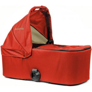 Люлька Bumbleride Carrycot Indie Twin Red Sand