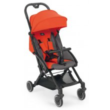 Прогулочная коляска Cam Cubo оранжевая
