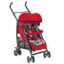 Прогулочная коляска Cam Microair Red