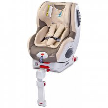 Автокресло Caretero Champion Isofix Beige
