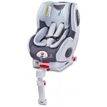 Автокресло Caretero Champion Isofix Grey