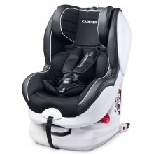 Автокресло Caretero Defender Plus Isofix Black