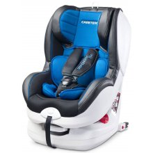 Автокресло Caretero Defender Plus Isofix Blue