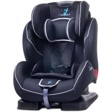 Автокресло Caretero Diablo XL Plus Black