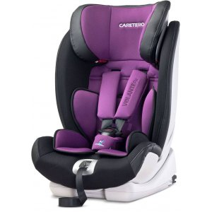 Автокресло Caretero Volante Fix Purple
