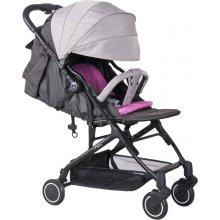 Прогулочная коляска Coletto Maya 04 Pink