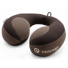 Подушка для автокресла Concord Luna Toffee Brown