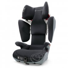 Автокресло Concord Transformer T Isofix Midnight Black