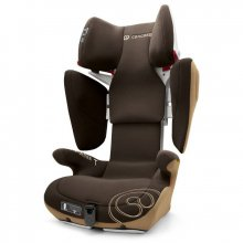 Автокресло Concord Transformer T Isofix Walnut Brown