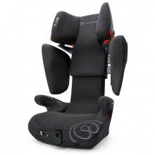 Автокресло Concord Transformer X-BAG Midnight Black