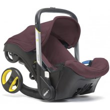 Автокресло Doona Infant Car Seat Burgundy