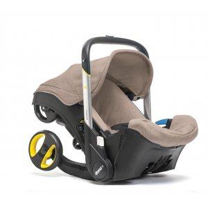 Автокресло Doona Infant Car Seat Beige