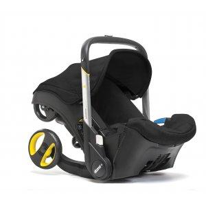 Автокресло Doona Infant Car Seat Black