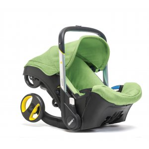 Автокресло Doona Infant Car Seat Green