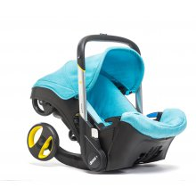 Автокресло Doona Infant Car Seat Turquoise