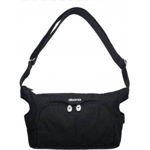 Сумка для автокресла Doona Essentials Bag Black