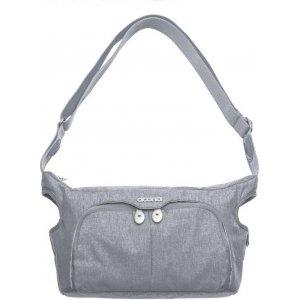 Сумка для автокресла Doona Essentials Bag Grey